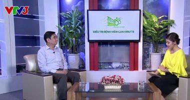 GS.TS Nguyễn Văn Mùi: Khẳng định Cà gai leo có tác dụng rất tốt cho gan
