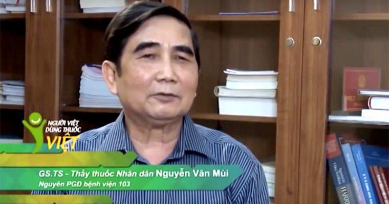 Nhà khoa học nói về tác dụng Cà Gai Leo với bệnh liên quan đến Gan