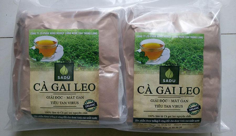 Gói trà túi lọc 1kg