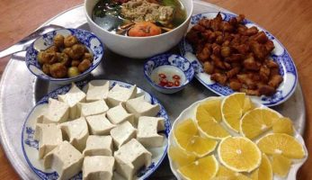 Chế độ ăn cho người viêm gan cấp (PGS.TS. Trần Minh Đạo)