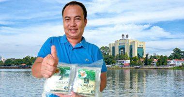 Địa chỉ bán cà gai leo ở Đồng Nai?