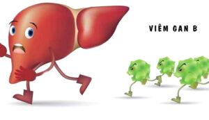 Điều trị viêm gan b