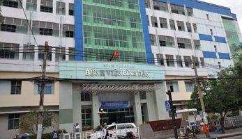 top 4 bệnh viện điều trị viêm gan b