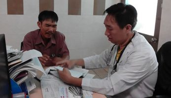 Bs Trần Ngọc Lưu Phương tư vấn – viêm gan B có đáng lo?
